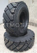 Шина 21x8-9 14PR ED+ SOLIDEAL AIR550 ED PLUS BLACK NHS